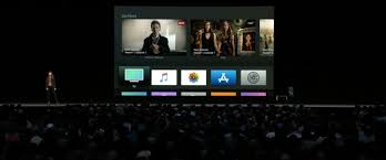 WWDC 2018: Apple TV Adds Zero Sign-on and Screensavers from Space ...