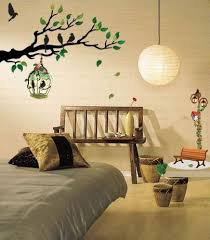 A Selection Of Tree Interior Decor Wall Change Wall Art Stickers