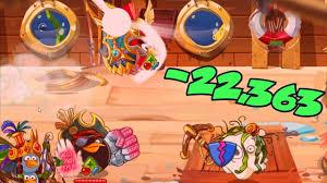 Angry Birds Epic - MAELSTROM TRIDENT 22,363 DAMAGE (HIGHEST DAMAGE ...