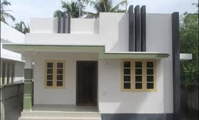 600 sq ft 2bhk single floor modern