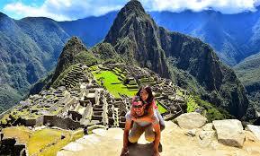 ESTE 14 DE FEBRERO PASA UN MOMENTO ROMÁNTICO EN MACHU PICCHU - Inca Trail
