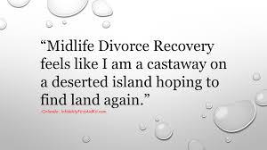 midlife divorce reery