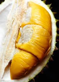 Black Thorn & Musang King Durian @ Durian King TTDI