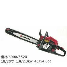 china garden tools powerful machine