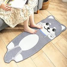 Soft Cozy Thick Black Yellow Cats Area Rugs Children Kid Room Floor Rug Carpets Non Slip Machine Washable Durable Area Rugs Rug Aliexpress