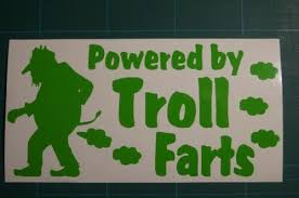 Powered By Troll Farts Funny Fairy Dust Vinyl Car Decal Sticker 20x10cm Archives Statelegals Staradvertiser Com