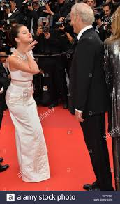 Selena Gomez_bill Murray High Resolution Stock Photography and Images -  Alamy
