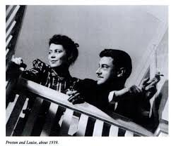 Preston Sturges and Louise Sargeant Tevis - Dating, Gossip, News, Photos
