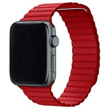 magnetic strap for apple watch series 4