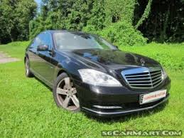 used mercedes benz s cl s350l cgi