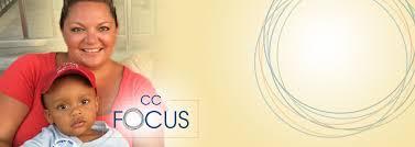 CC Focus: Abby Price - CC Connected