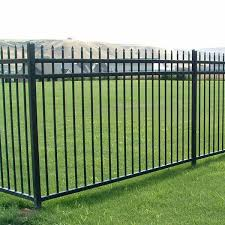 Global Metal Fencing Market 2020 Industry Analysis Size Share Growth Trend And Forecast To 2025 Galus Australis