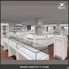 jewellery showroom furniture page 1