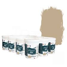 Montage Signature Interior Exterior Eco Friendly Paint Suede Low Sheen 60 Gallon Pallet Of 12 5 Gallon Buckets On Galleon Philippines