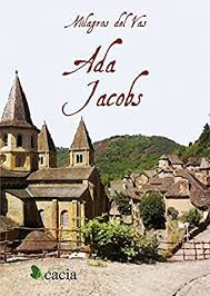 Amazon.com: Ada Jacobs (Spanish Edition) eBook: del Vas, Milagros: Kindle  Store