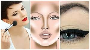 5 easy makeup tricks to make your face