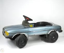prestige mini motors mercedes 506 sei