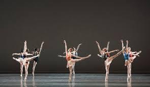 rEVOLUTION at the Boston Ballet – The Boston Day Book