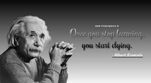 motivational intelligence albert einstein quotes
