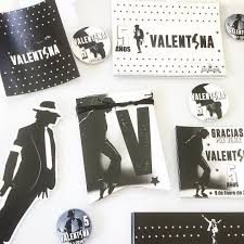 Michael Jackson Blanco Y Negro Party Box Candy Bar Para 12