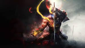 4k nioh 2 wallpaper hd games 4k