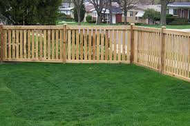 5 Benefits Of A Wood Fence Paramount Fence