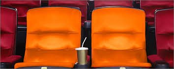 reserved seating theaters fandango