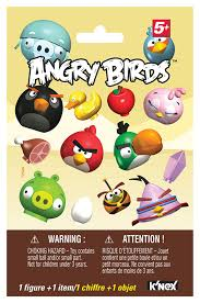 Buy K'Nex Angry Birds Mystery Figures Online at Low Prices in ...