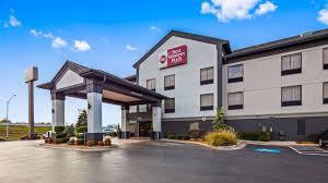 best western plus midwest city inn suites
