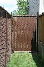 Privacy Slats Fence All Chain Link Fence Privacy Privacy Fence Designs Fence Design