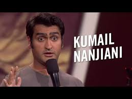 Kumail Nanjiani - The First Time I ...