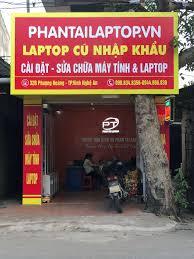 Lắp đặt camera giám sát chất lượng cao ở Vinh Nghệ An: Sửa laptop ...