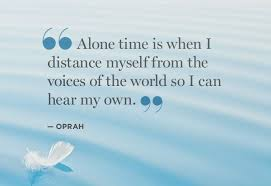 celebrity quotes the joy of solitude reasons to cherish alone