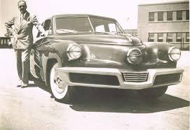 Preston Tucker | Automotive Hall of Fame