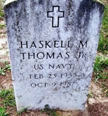 Haskell M. Thomas (1933-1987) - Find A Grave Memorial