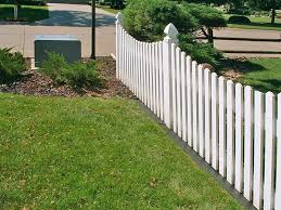 Weedseal Fence Border Guard Bruckman Rubber Co