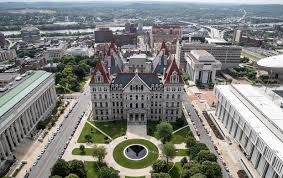 tour the new york state capitol visit