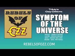 Ozzy Osbourne Speak Of The Devil Bat Sticker Ozzy Decor Decals Stickers Vinyl Art Home Garden Worldenergy Ae