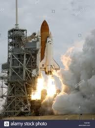 """El transbordador espacial de la NASA """"Atlantis"""" inicia ..."""