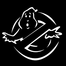 Ghostbusters Decal Vinyl Sticker Cars Trucks Vans Walls Laptop White 5 5 X 5 In Lli228 Buy Online In Bermuda Lli Products In Bermuda See Prices Reviews And Free Delivery Over Bd 70 Desertcart
