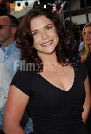 Erica Beeney writer during World Premiere Of The Battle Of Shaker...    FilmMagic   104861190
