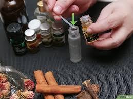 Como Fazer Perfume com Óleos Essenciais: 11 Passos