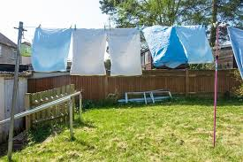 Best Washing Lines For A Small Garden 2020 Uk In The Wash