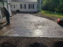 keeping pavers looking new herstad