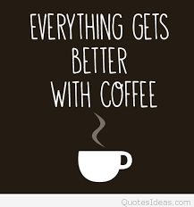 quote coffee morning