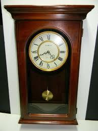 howard miller 613 164 orland wall clock