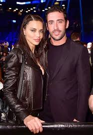 Adriana Lima Breaks Silence on Matt Harvey Rumors | PEOPLE.com