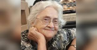Gladys Lorene Smith Obituary - Visitation & Funeral Information
