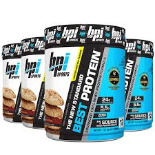 12 servings bpi best protein for 34 99
