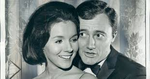 Child of the Sixties Forever: Kathryn Hayes and Robert Vaughan